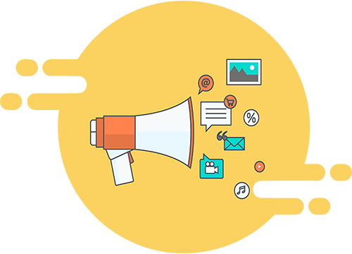 Content & Communications